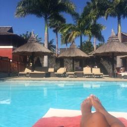 Reunion Island: my holidays vibes